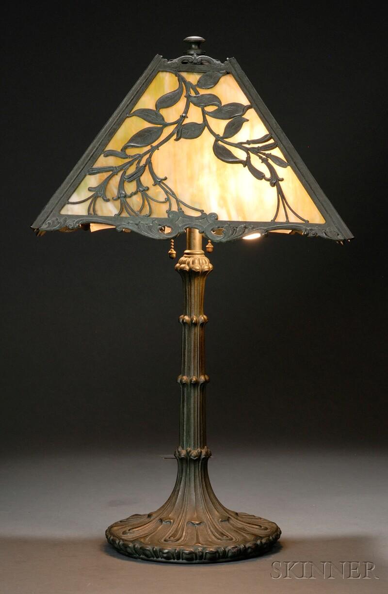 Wilkinson Table Lamp