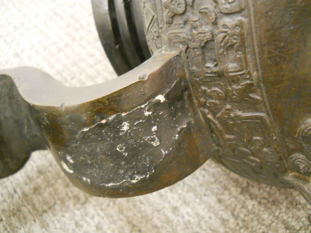 Bronze Censer