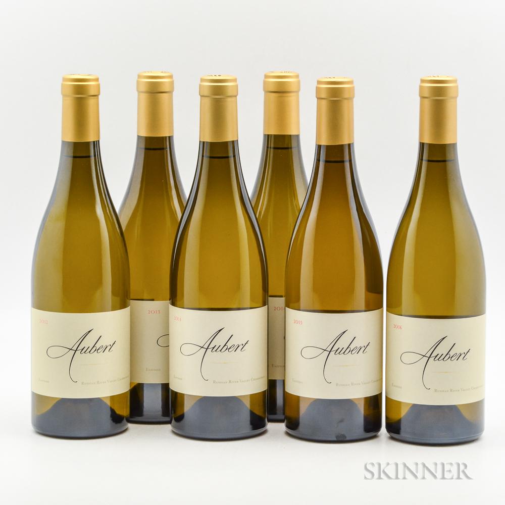 Aubert Eastside, 6 bottles