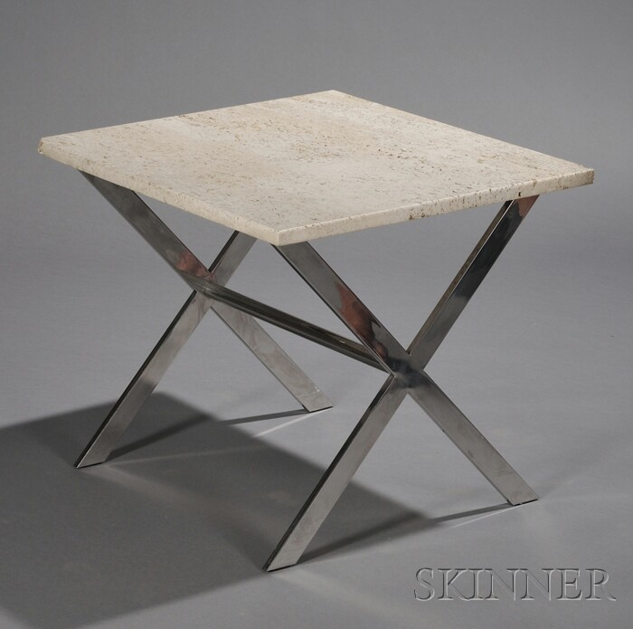 Modern Occasional Table