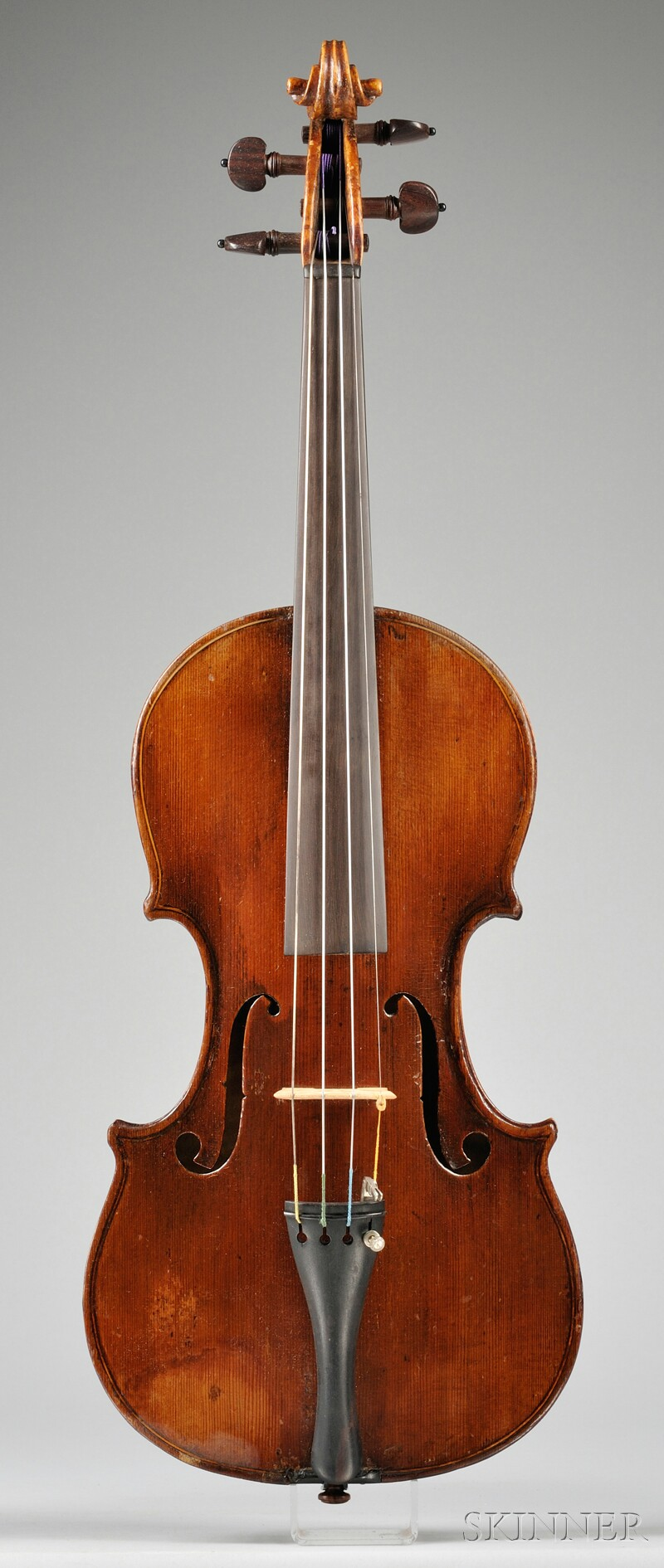Violin, c. 1850, After Giuseppe Guadagnini