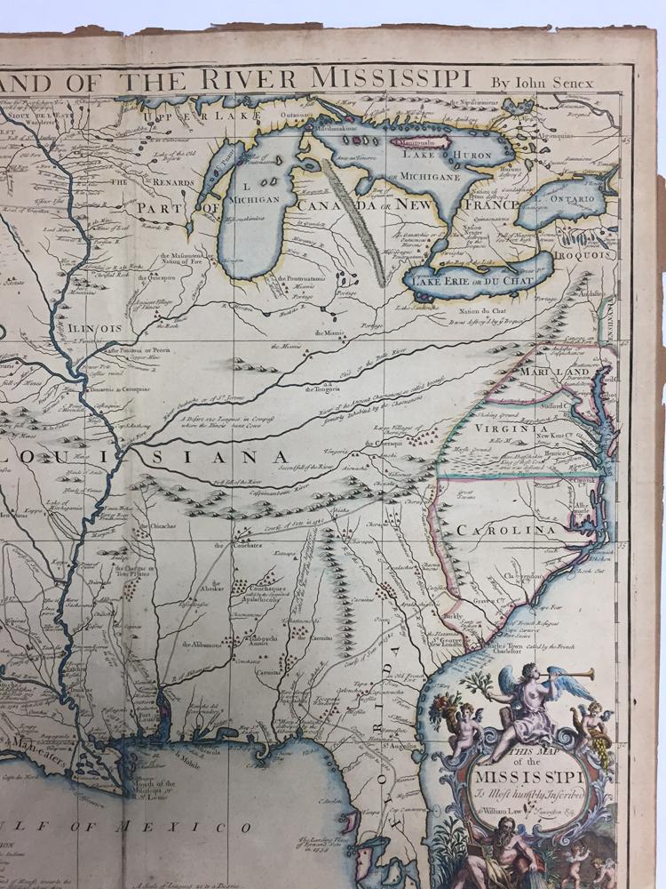 Map Of Texas Louisiana And Mississippi.Louisiana Texas Gulf Coast Great Lakes And The Mississippi John