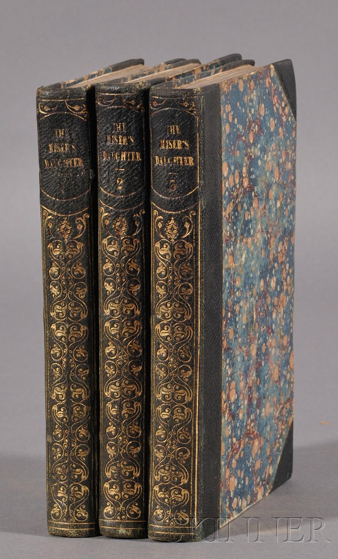 Ainsworth, William Harrison (1805-1882) and Cruikshank,   George (1792-1878), Illustrator