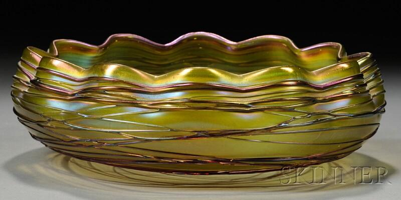 Bowl Attributed to Palme Konig