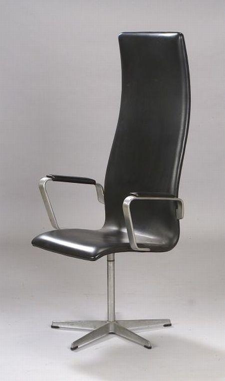 Scandinavian Design  Arne Jacobsen