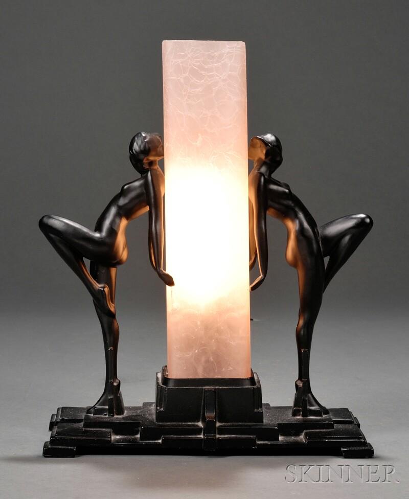 Frankart Table Lamp