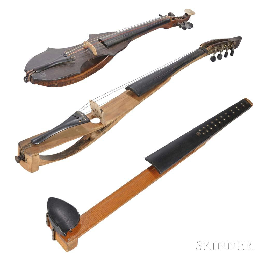 Pedagogical Violin