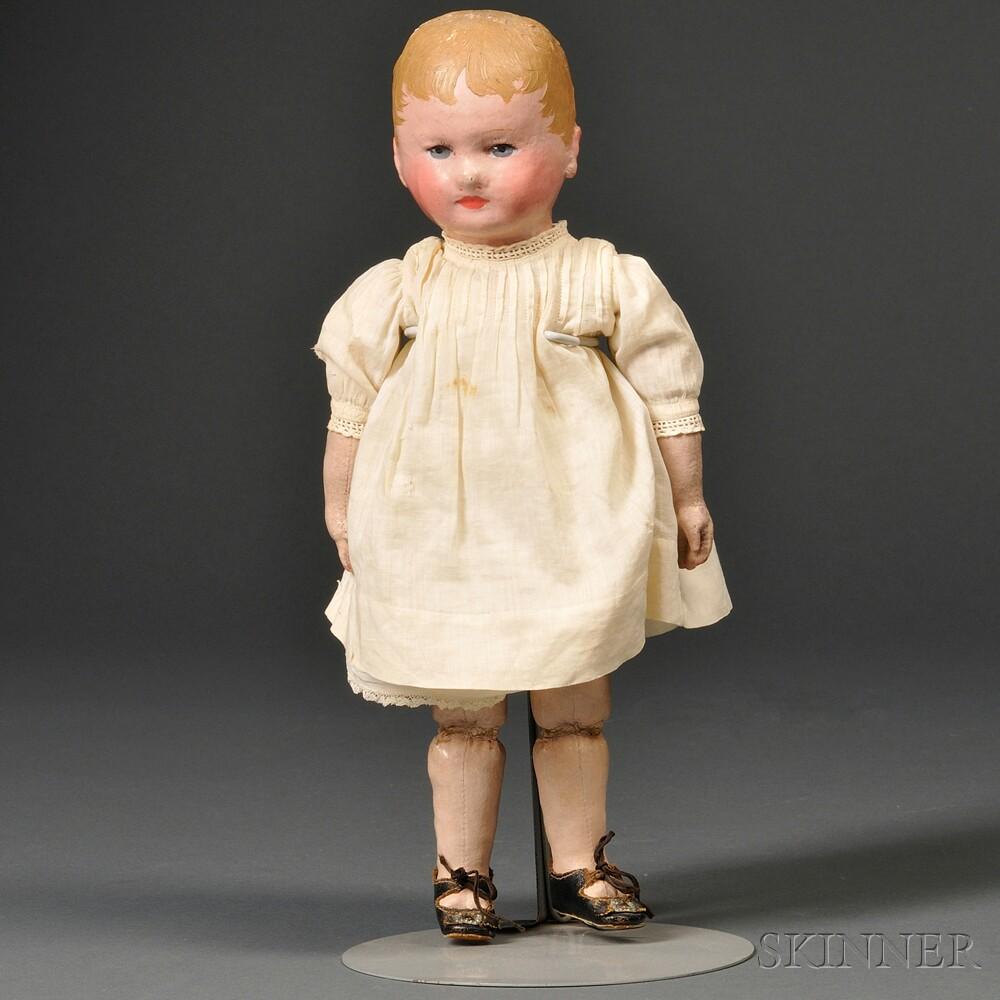 Martha Chase Cloth Doll