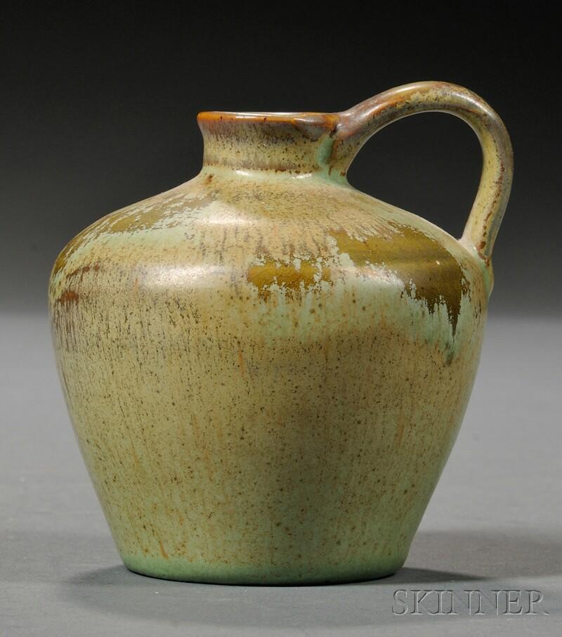 Bloomfield Pottery Jug