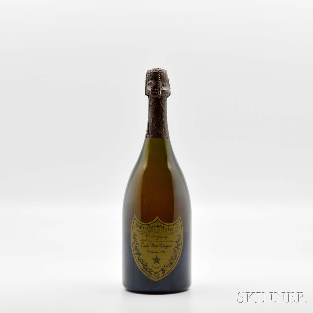 Moet & Chandon Dom Perignon 1985, 1 bottle