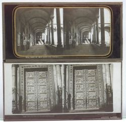 Ten Stereo Positive Views of Florence