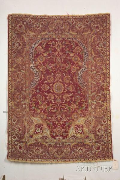 Oriental Rug Auction Persian Rugs Skinner Auctioneers
