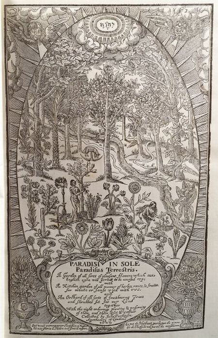 Parkinson, John (1567-1650)