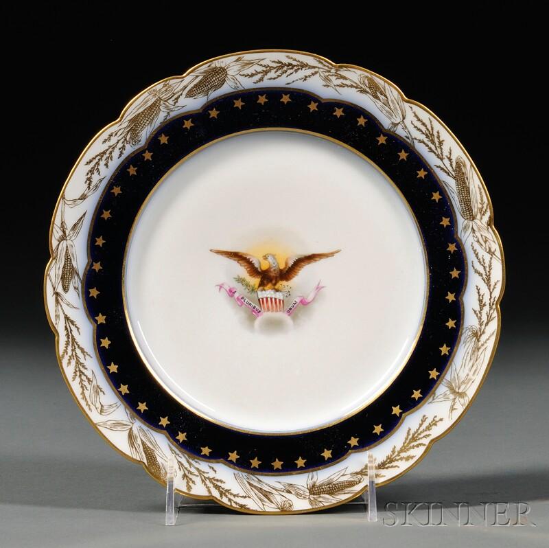Harrison Breakfast Plate