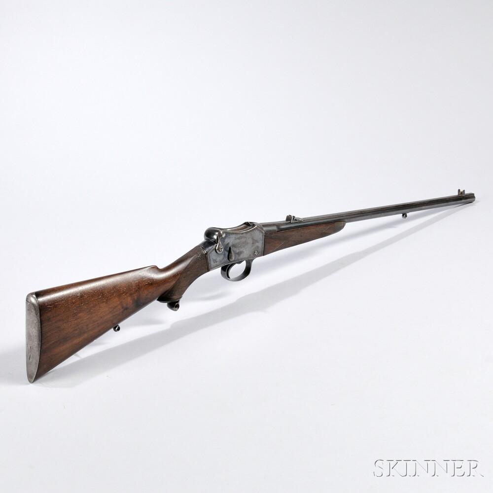 Army & Navy Corporation Society Single-shot Rifle