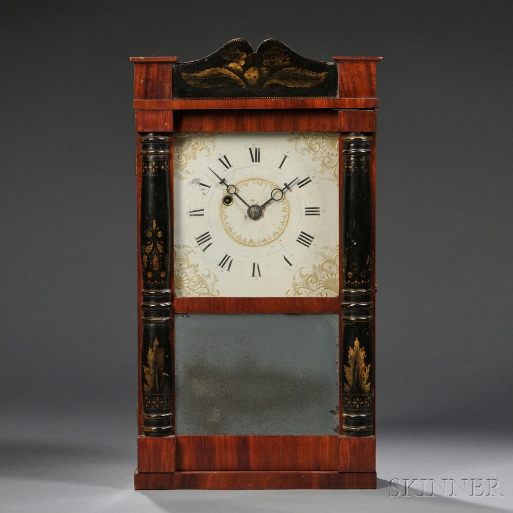 Spencer Hotchkiss & Company Timepiece