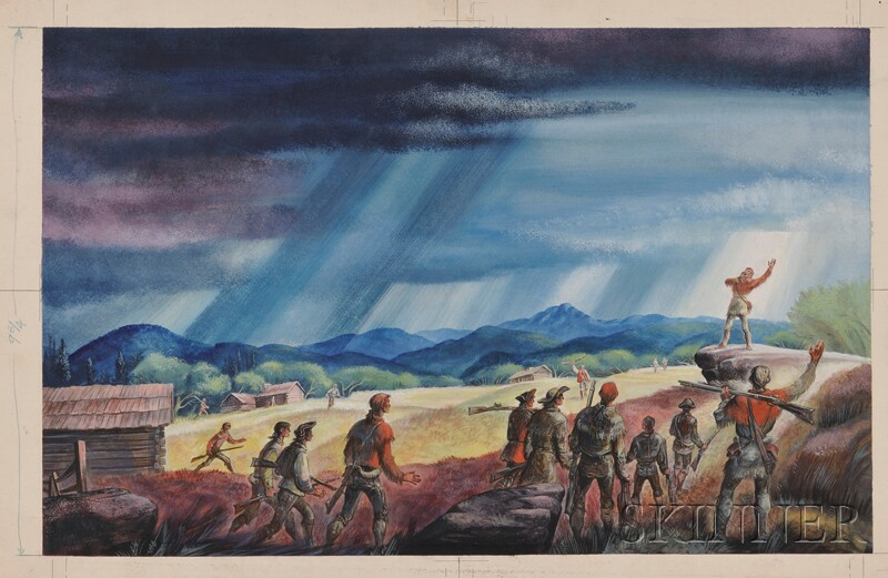 (Illustrators), Ward, Lynd (1905-1985)