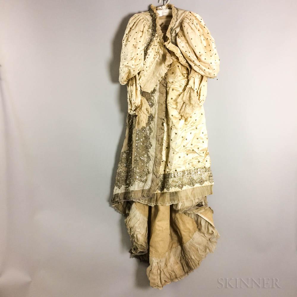Two-piece Opera Singer's Costume