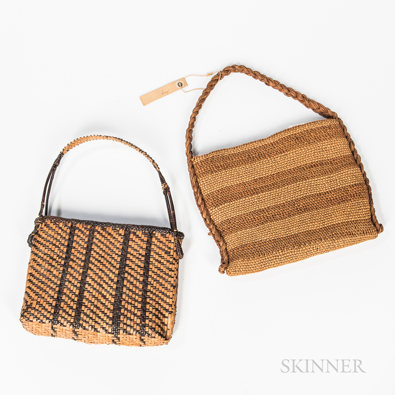 Two South American Bags