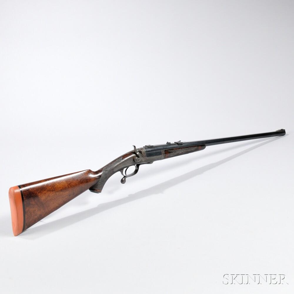 John Rigby & Company Rook Rifle