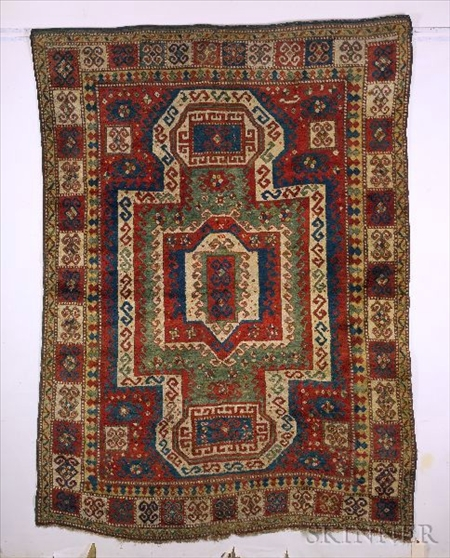 Oriental Rugs Skinner Auctioneers