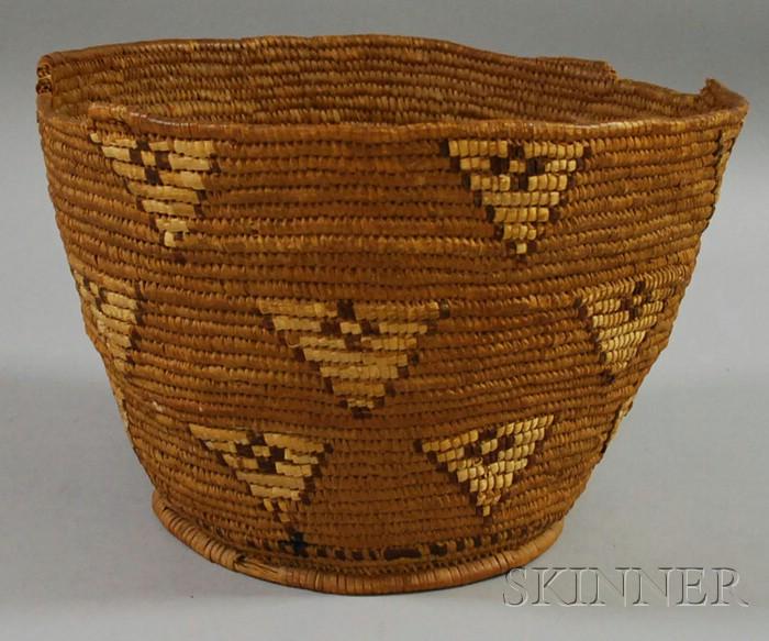 Northwest  Basket
