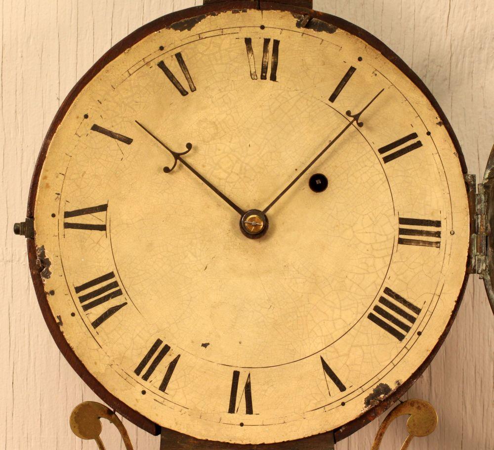 Massachusetts Patent Timepiece or