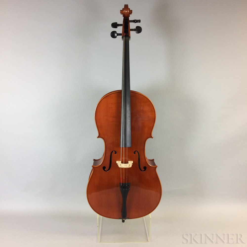 Full Size Student Violoncello, Eastman, 2012