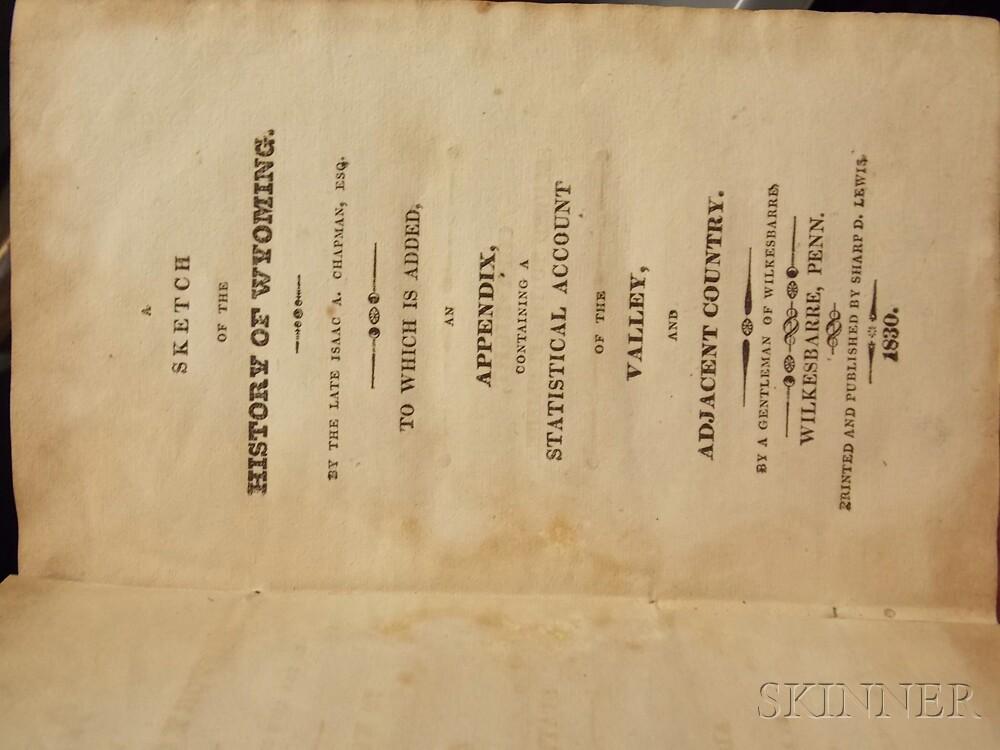 Far West Literature, Eleven Volumes.