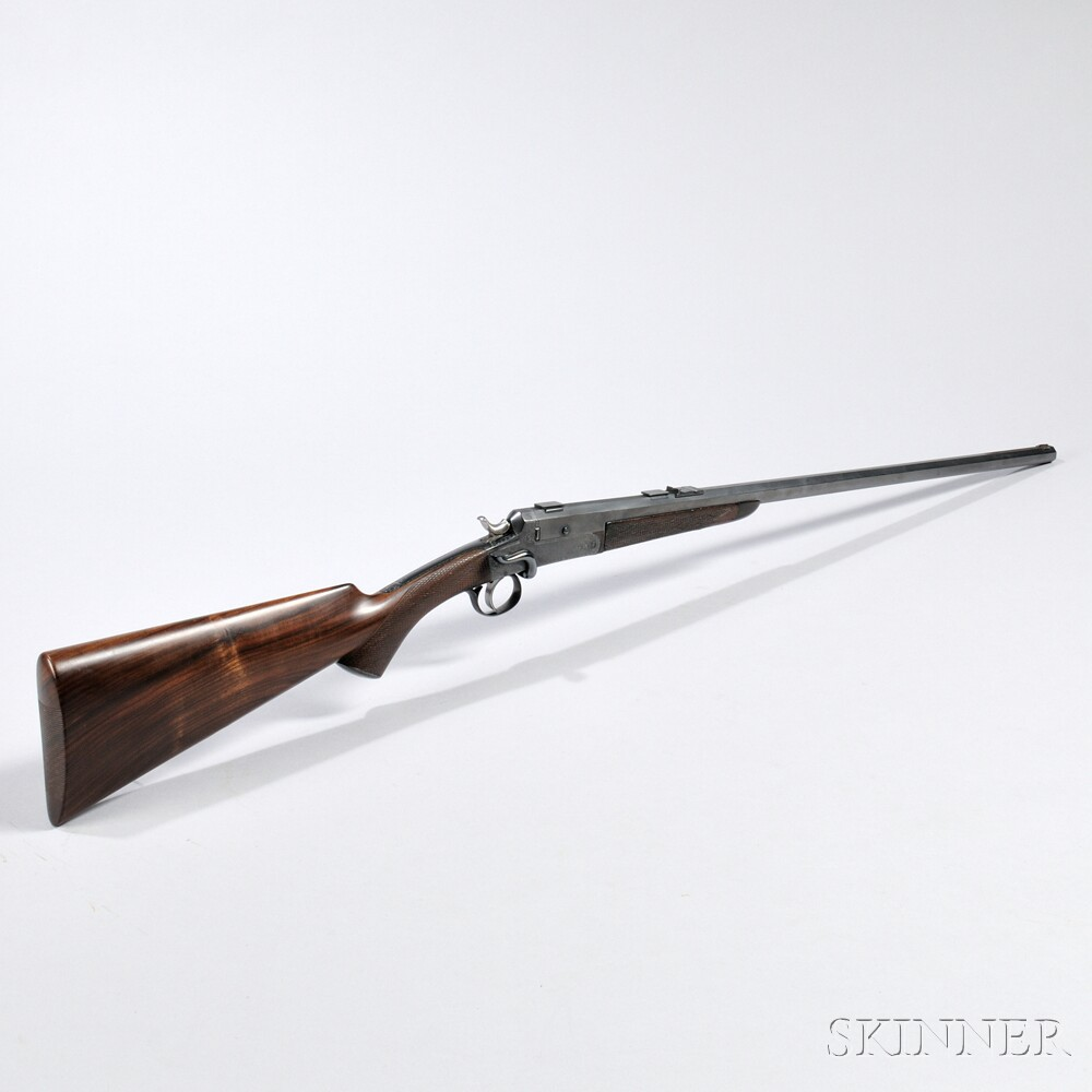 Forest & Son Rook Rifle