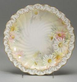Twelve George Jones Porcelain Plates