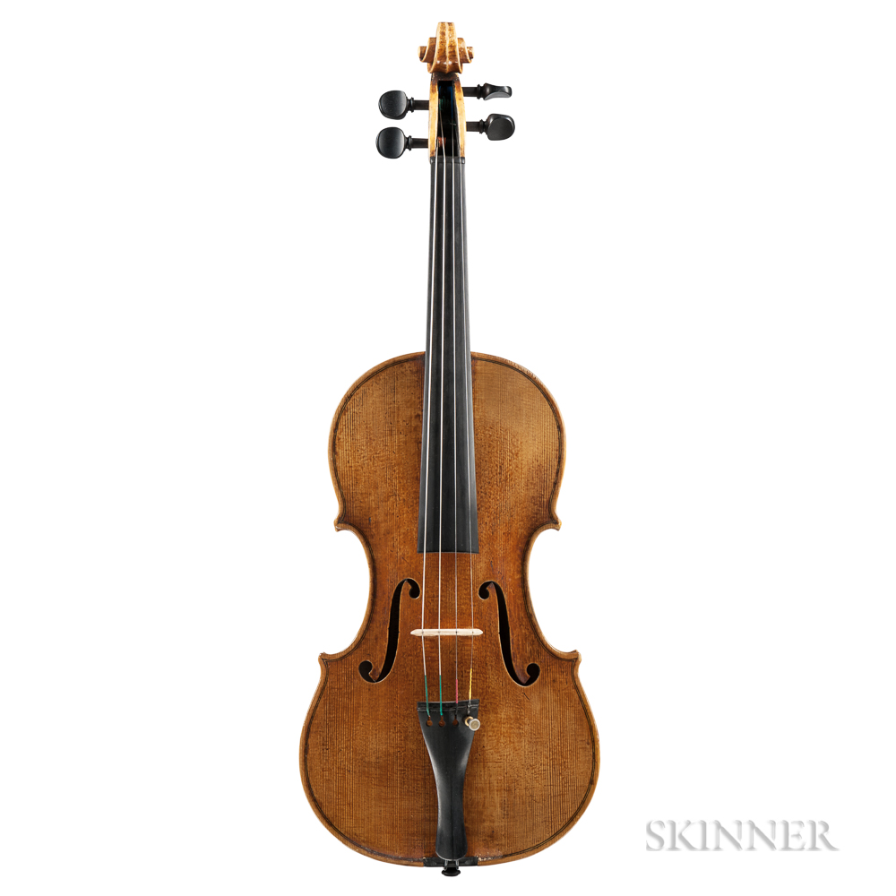 American Violin, William Whedbee, Chicago, 2009