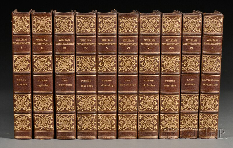 (Decorative Bindings)
