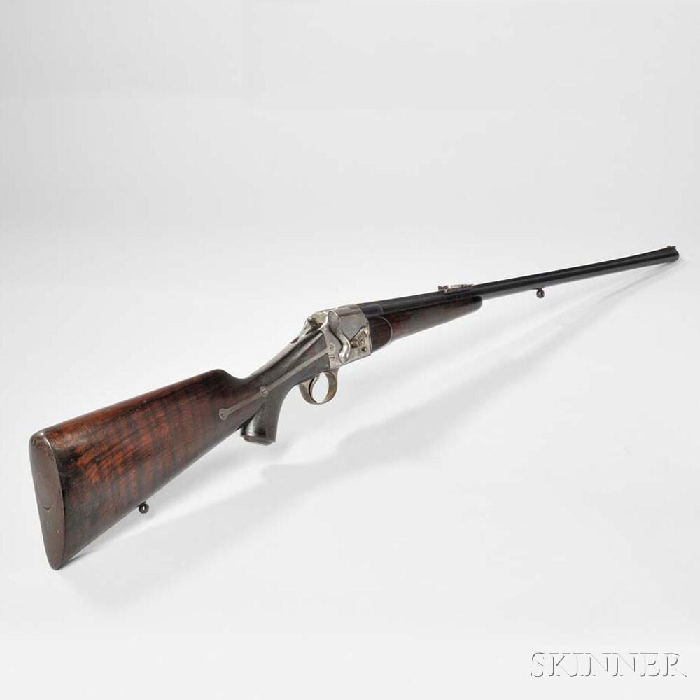 Holland & Holland Field Patent Falling Block Rifle
