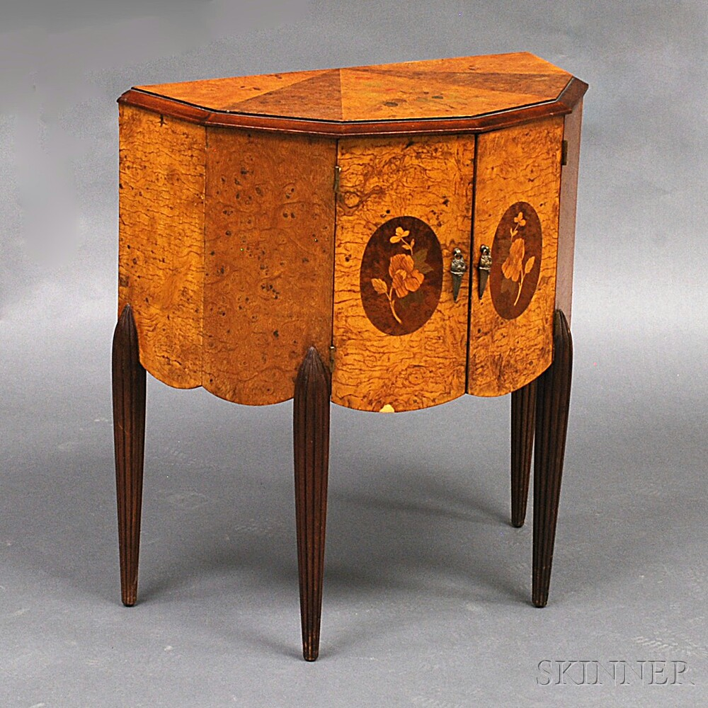 Commode deco stunning art deco rosewood dresser with Deco commode chambre