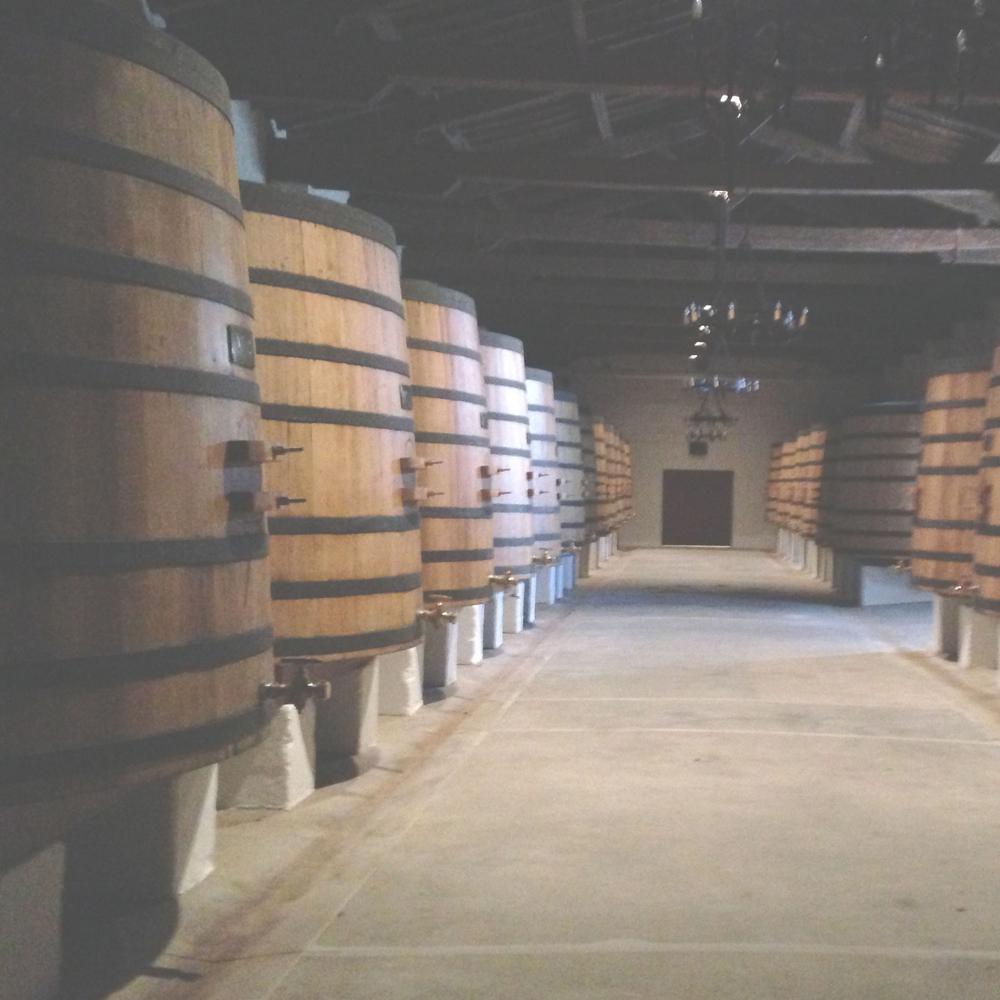 Johns Blend Shiraz Margaretes 1999, 4 bottles