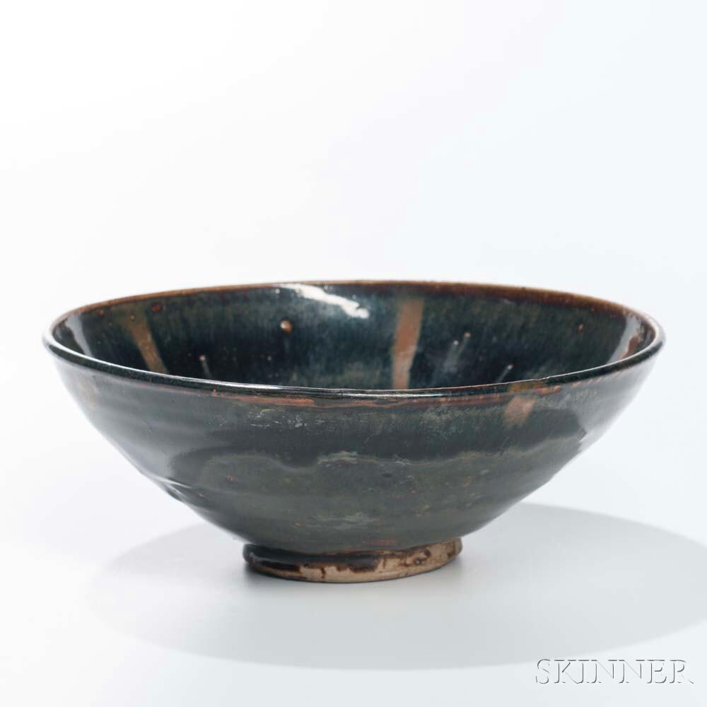 Blackware Bowl