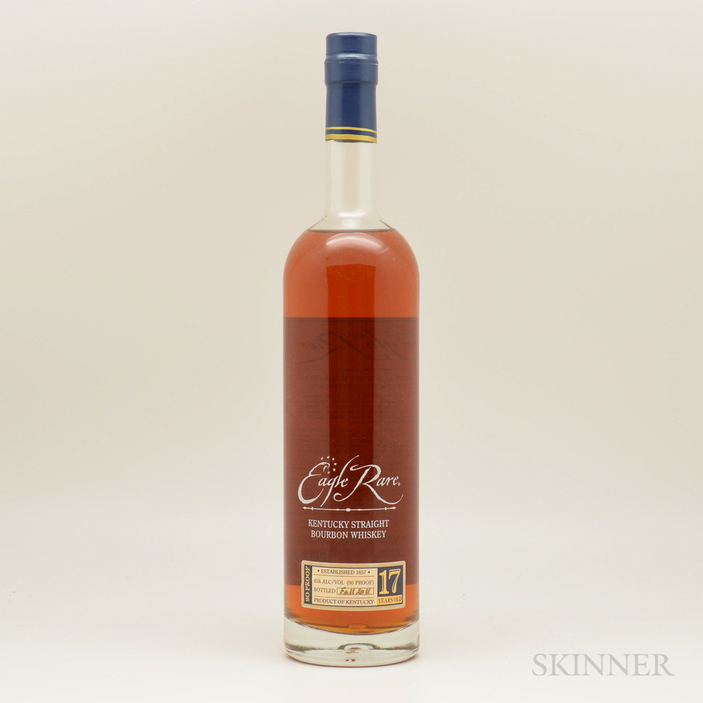 Buffalo Trace Antique Collection Eagle Rare 17 Years Old, 1 750ml bottle
