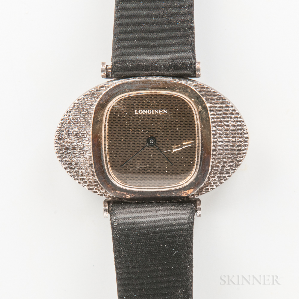 Longines Reference L847.4 Wristwatch