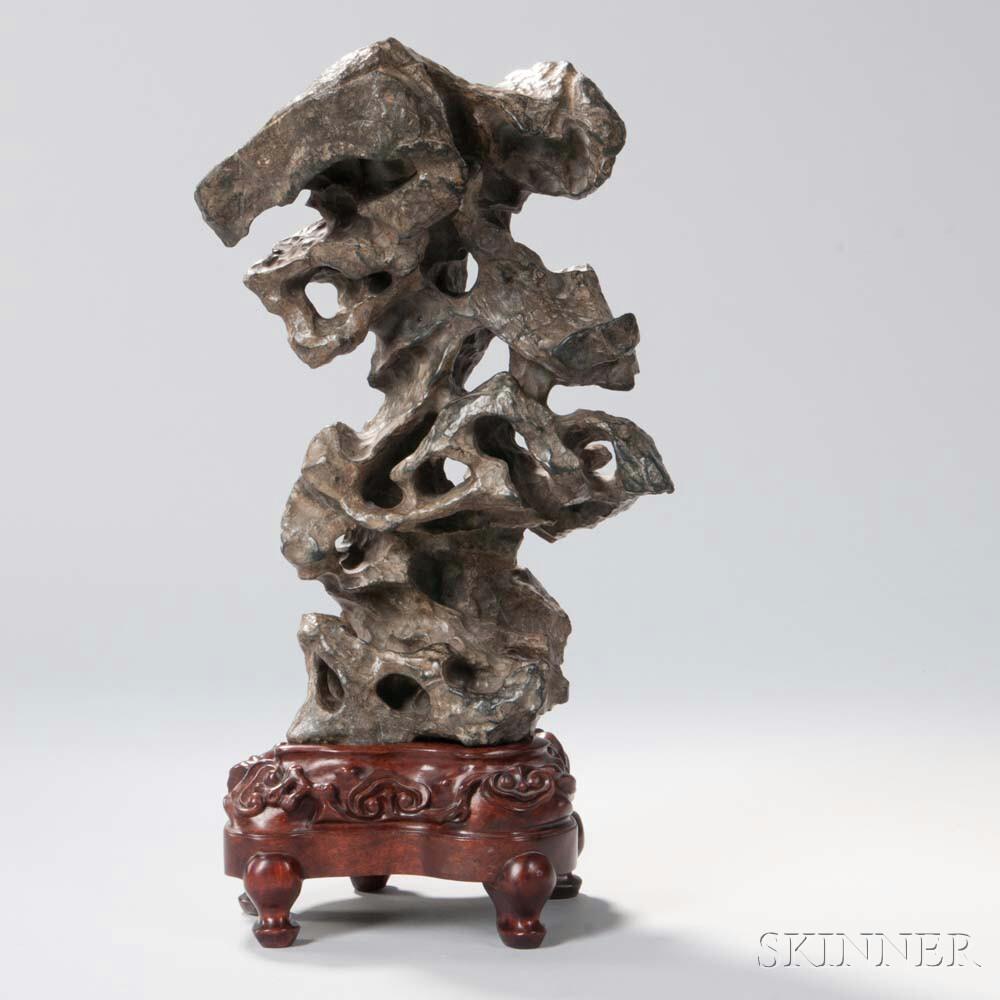 Lingbi Scholar's Stone