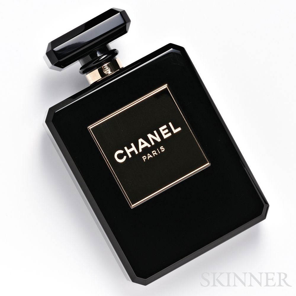 Perfume Bottle Bag, Chanel
