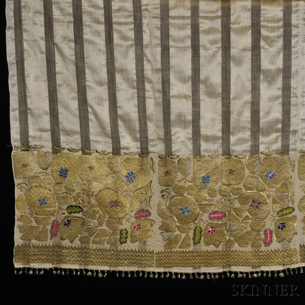 Eleven Continental Textiles