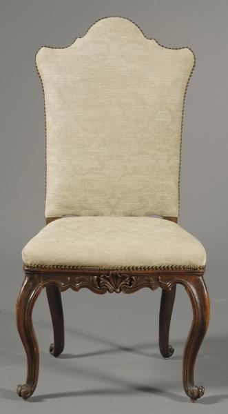Portuguese Rococo Side Chair