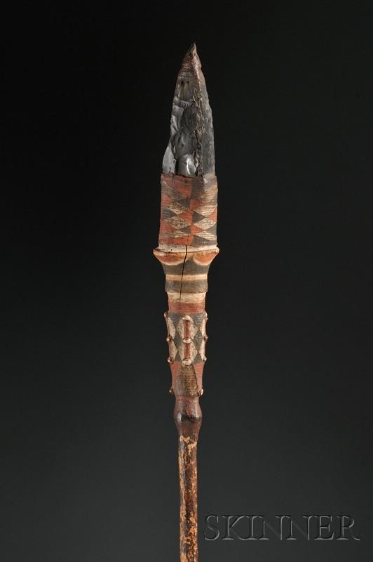 Melanesian Spear