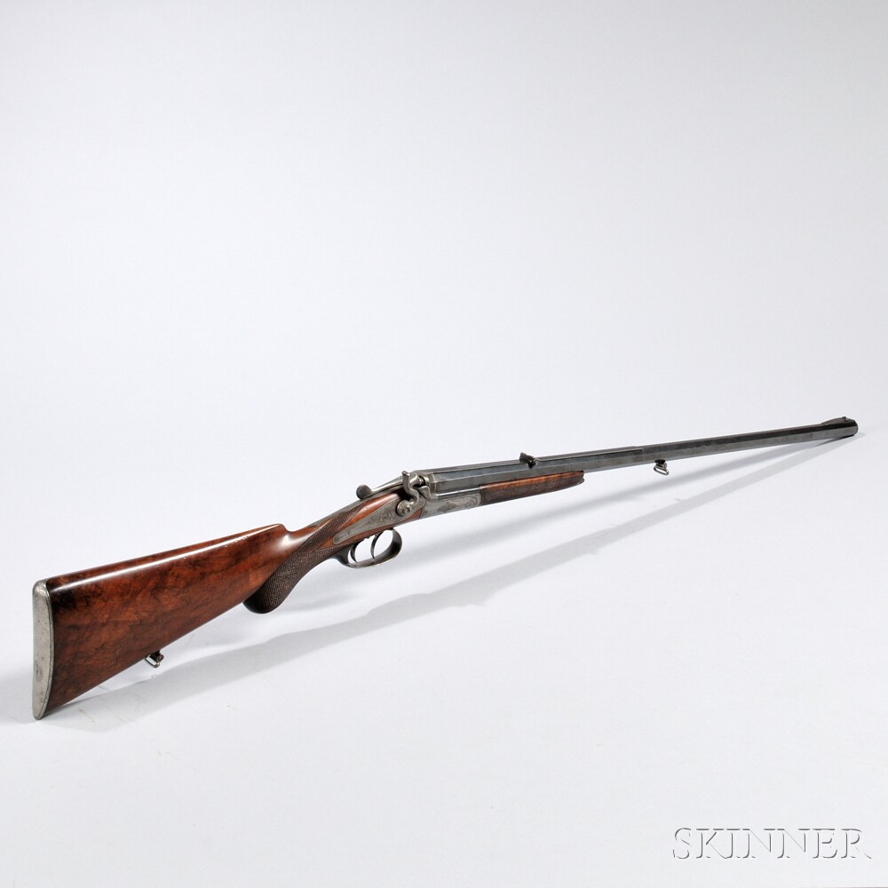 L. Delp Rook Rifle