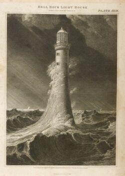 Stevenson, Robert (1772-1850)