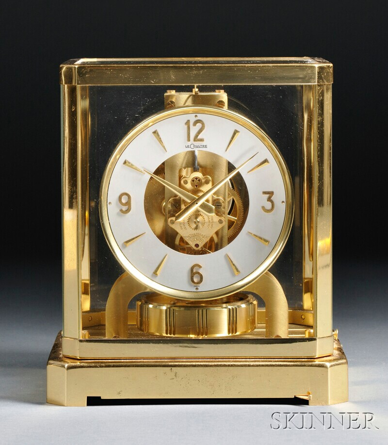 atmos clock dating Dating clocks by style atmos serial numbers serial number 25,000-59,000 unknown we have 35,373 antique clock prices.