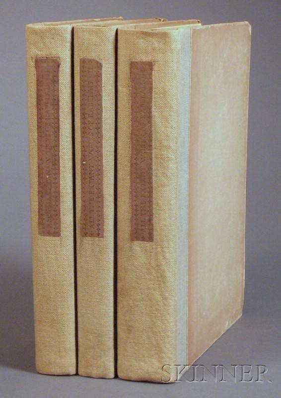 (Illustrators, 20th Century), de Bosschere, Jean, and Putnam, Samuel