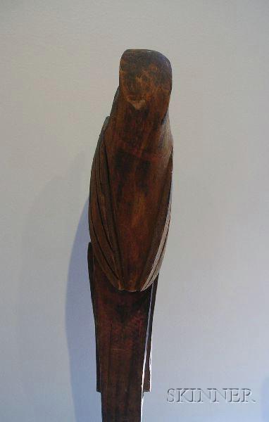 Northwest Coast Wood Carving