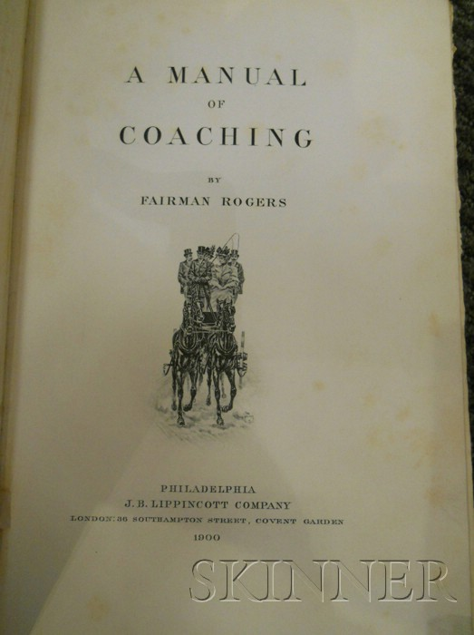 (Coaching)
